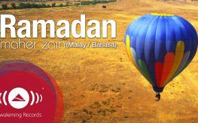 Maher Zain - Ramadan (Malay / Bahasa Lirik)